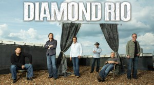 Diamond Rio Band - Homesteader Days 2014